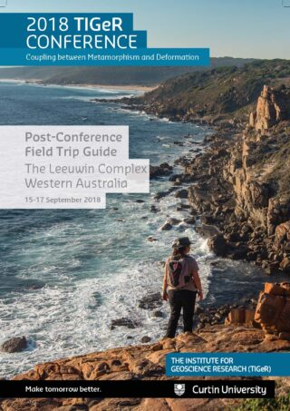 TIGeR 2018 Post Conference Trip Guide